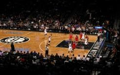 Brooklyn Nets vs Washington Wizard