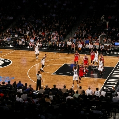 Brooklyn Nets vs Washington Wizard
