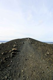 Volcan Hverfell