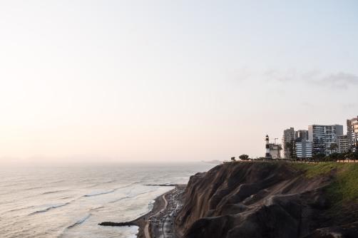 Lima - Malecon