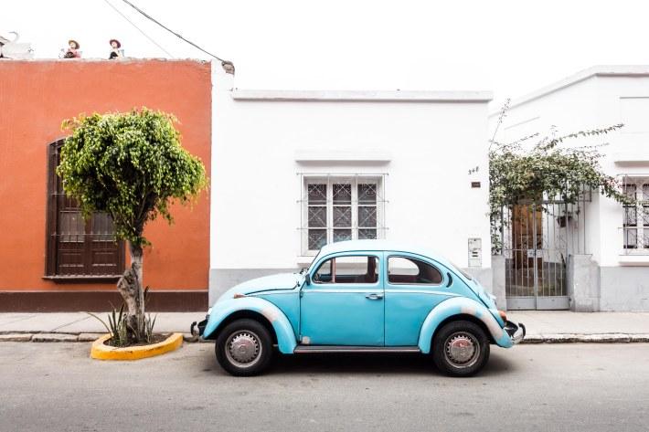 Lima - Barranco