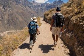 Canyon de Colca