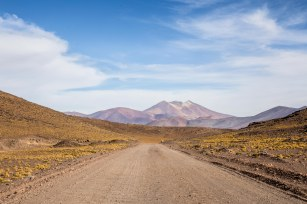 Environs de San Pedro de Atacama