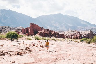Route 68 - Cafayate