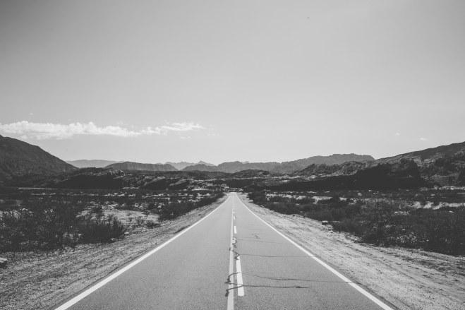 Route 68 - Cafayate