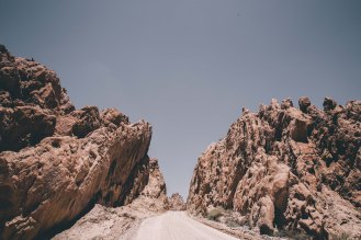 Route 40 - Cachi
