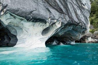 Chili - Puerto Marmol