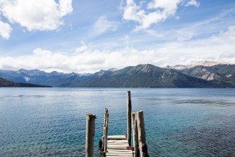 Route des 7 lacs - Bariloche