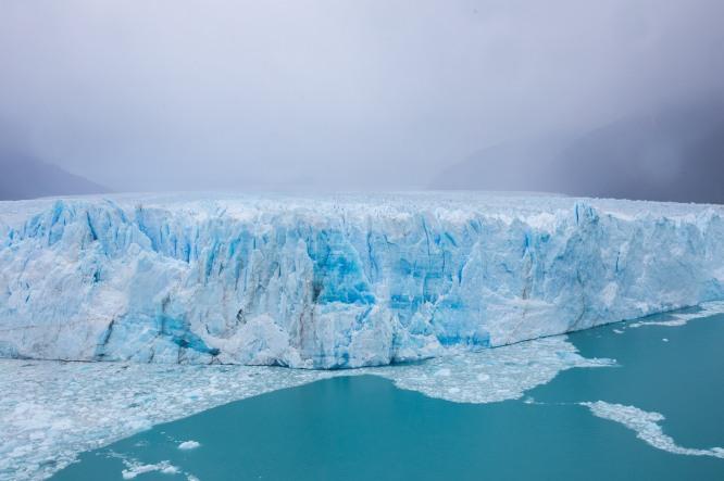 El Calafate - Perito Moreno
