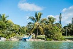 Baie d'Upi - Île des Pins
