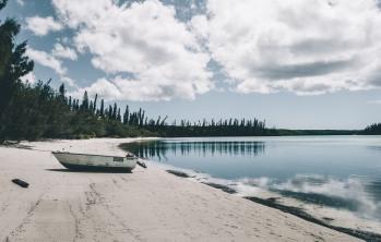 Baie d'Oro - Île des Pins