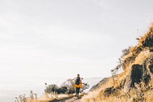 Roys Peak - Wanaka