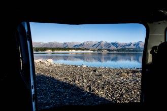 Lac Pukaki