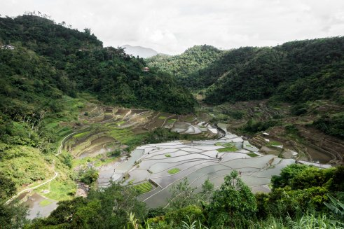 Bangaan - Banaue