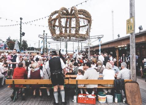 Munich_Fete de la bière